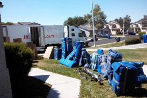 Photo #3: Mothers Helpers. Affordable-High-Ranking movers