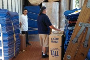 Photo #2: Mothers Helpers. Affordable-High-Ranking movers