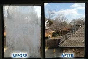Photo #1: America One Windows. Glass Repair Service