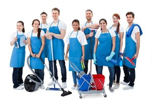 Photo #4: Royalty Cleaning Services for offices. Stress no more!