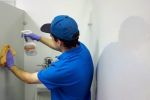 Photo #3: Royalty Cleaning Services for offices. Stress no more!