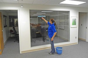 Photo #2: Royalty Cleaning Services for offices. Stress no more!