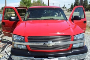 Photo #3: Ramos mobile auto detailing + hand car wash