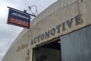 Photo #4: McAlister's Automotive. Drive Lines, Transmissions, Tires, and Wheels