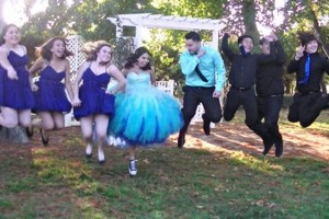 Photo #2: Quinceanera Photo/ Video Special!