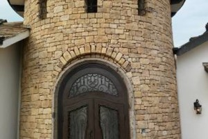 Photo #24: Impressiv MASONRY - pavers and stone veneer installations.