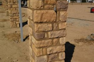 Photo #17: Impressiv MASONRY - pavers and stone veneer installations.