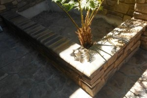 Photo #10: Impressiv MASONRY - pavers and stone veneer installations.