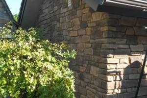 Photo #7: Impressiv MASONRY - pavers and stone veneer installations.