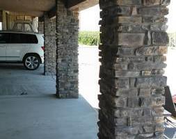 Photo #3: Impressiv MASONRY - pavers and stone veneer installations.