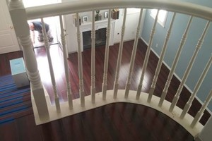 Photo #14: Laminate and installation $3.25 sq. foot