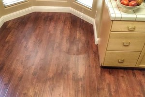 Photo #13: Laminate and installation $3.25 sq. foot