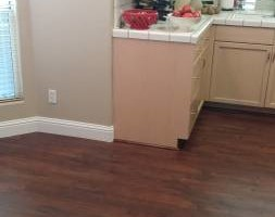 Photo #12: Laminate and installation $3.25 sq. foot