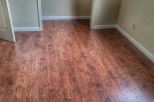Photo #11: Laminate and installation $3.25 sq. foot