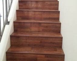 Photo #8: Laminate and installation $3.25 sq. foot