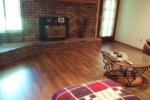 Photo #7: Laminate and installation $3.25 sq. foot