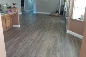 Photo #4: Laminate and installation $3.25 sq. foot