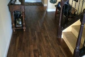 Photo #3: Laminate and installation $3.25 sq. foot