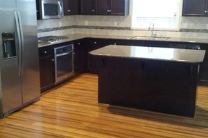 Photo #1: Laminate and installation $3.25 sq. foot
