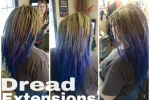 Photo #7: Sadies International hair studio. Dreads- Dreadlock Specialist