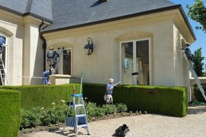 Photo #19: Central Valley Window & Rain Gutter Cleaning. Spring Sale!