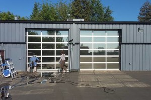 Photo #15: Central Valley Window & Rain Gutter Cleaning. Spring Sale!