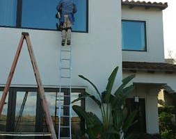 Photo #14: Central Valley Window & Rain Gutter Cleaning. Spring Sale!