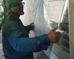 Photo #12: Central Valley Window & Rain Gutter Cleaning. Spring Sale!