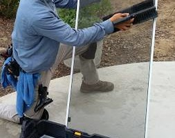 Photo #6: Central Valley Window & Rain Gutter Cleaning. Spring Sale!