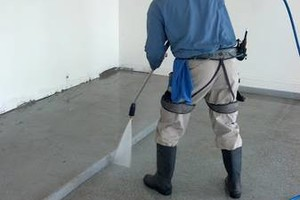 Photo #3: Central Valley Window & Rain Gutter Cleaning. Spring Sale!