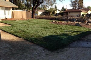 Photo #1: ACOSTA LAWN SERVICES