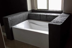 Photo #9: Tile services and remodeling (all areas)
