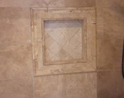 Photo #4: Tile services and remodeling (all areas)