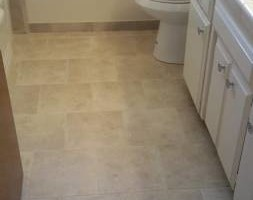 Photo #1: Tile services and remodeling (all areas)