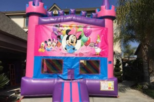 Photo #24: Bounce house specials!