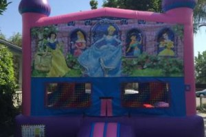 Photo #23: Bounce house specials!