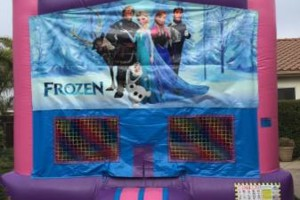 Photo #20: Bounce house specials!