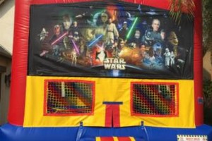 Photo #19: Bounce house specials!