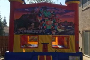 Photo #18: Bounce house specials!