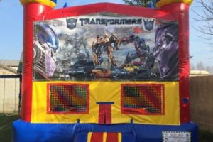 Photo #17: Bounce house specials!