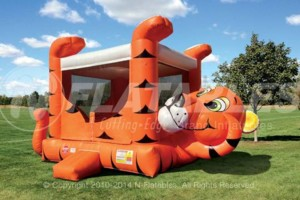 Photo #16: Bounce house specials!
