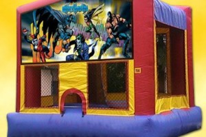 Photo #15: Bounce house specials!