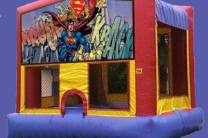 Photo #14: Bounce house specials!