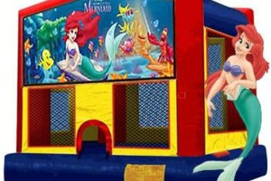 Photo #10: Bounce house specials!