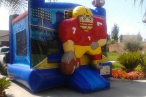 Photo #7: Bounce house specials!