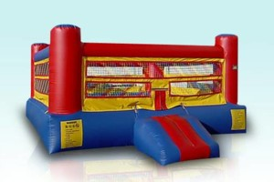 Photo #6: Bounce house specials!