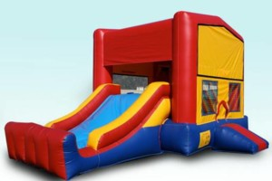 Photo #2: Bounce house specials!