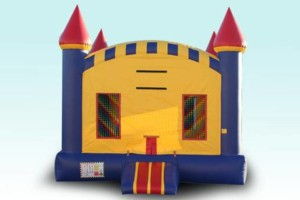 Photo #1: Bounce house specials!
