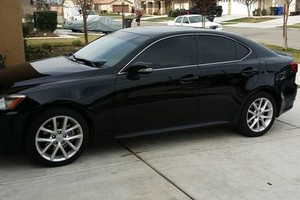 Photo #7: Elite car window tinting