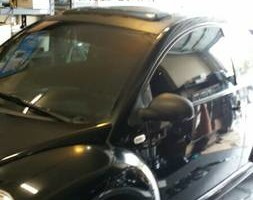 Photo #4: Elite car window tinting